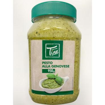 Pesto roheline genovese 950g