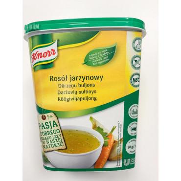 PULJONG köögivilja 1kg, KNORR