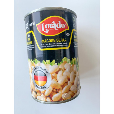 AEDUBA VALGE vees 400/240 ml, LORADO
