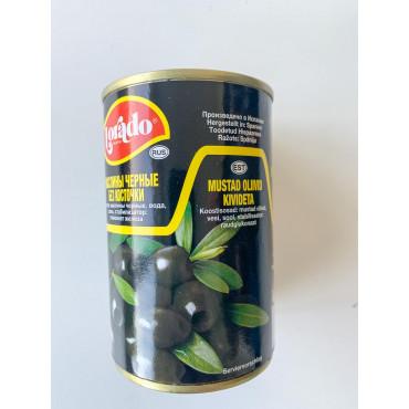 OLIIVID mustad kivita 300g/120g