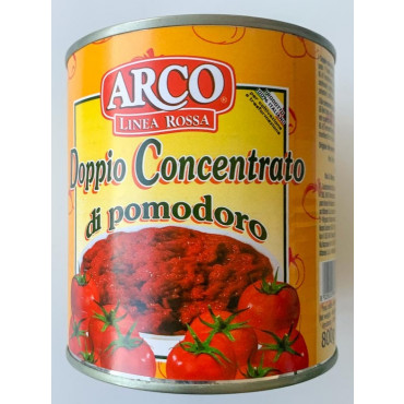 Tomatipasta 28-30% 800g, ANNA/ARCO