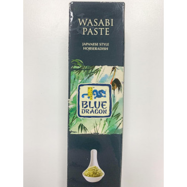 WASABI pasta 45g BLUE DRAGON