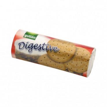 Küpsis Digestive täistera 400g GULLON