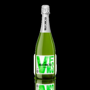 VAHUVEIN VALLFORMOSA CAVA BRUT 11,5%  75CL