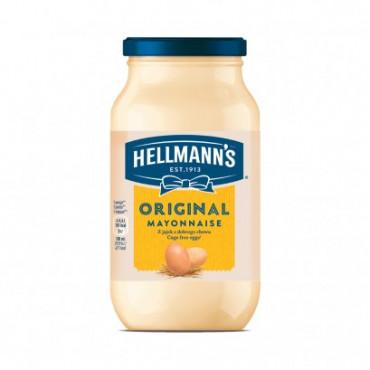 Majonees 420ml, HELLMANN'S