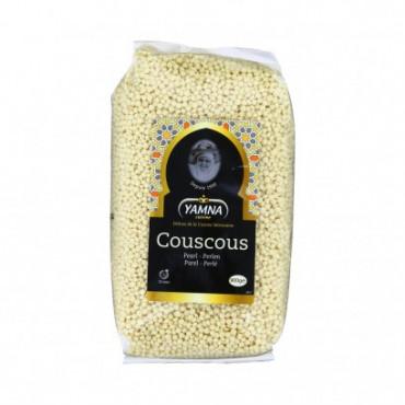 Couscous pärl 900g, YAMNA