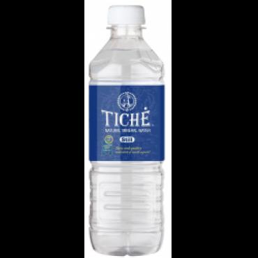 Vesi mineraalne gaseerimata 0,5L Akvile/Tiche