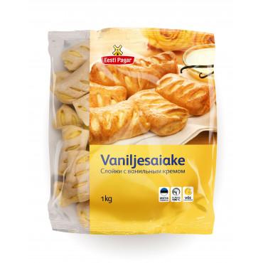 Vaniljesaiake 1kg EESTI PAGAR