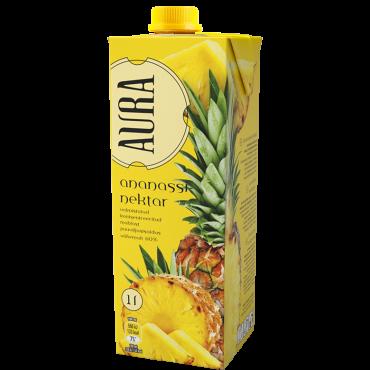 Ananassinektar 1L, AURA