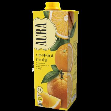 Apelsinimahl 1L, AURA