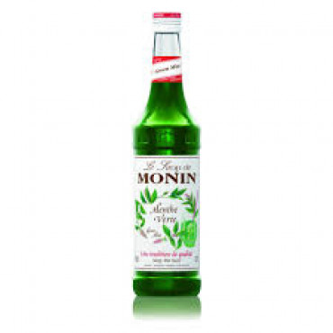 Siirup Münt 700ml MONIN
