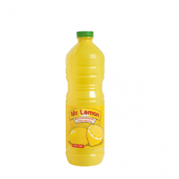 Sidrunimahl 100% 1L, MR. LIME