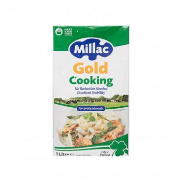 Köögikreem maxime cousine 15% 1L Millac Gold
