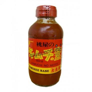 Kaste kimchee base 450g