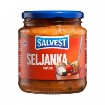 Seljanka kodune 530g, SALVEST