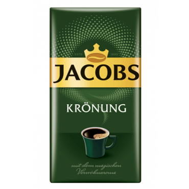 Kohv Jacobs Krönung  500g