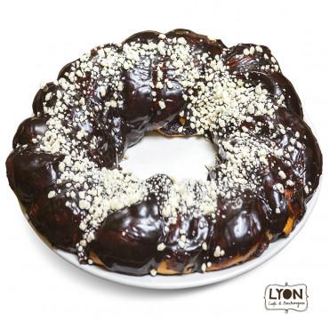 CAFE LYON Šokolaadi- rosinakringel 0,8kg