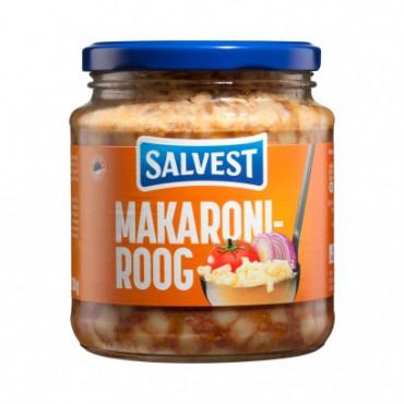 Makarooniroog 530g SALVEST