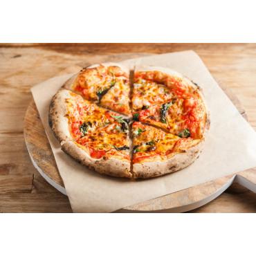 Pizza OKO Margherita 472g eelküpsetatud