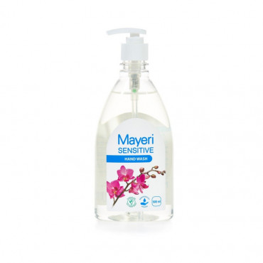 Vedelseep sensitive 500ML MAYERI