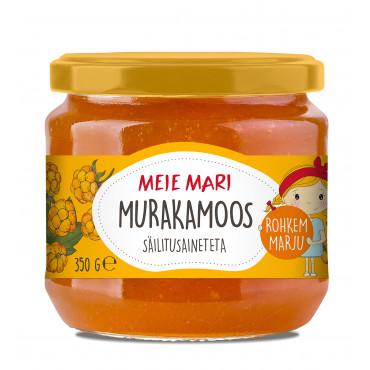 Moos muraka 350g, MEIE MARI