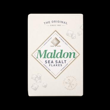 Meresoolahelbed 250g MALDON