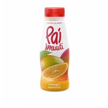 Smuuti PAI mango-apelsini 280ml