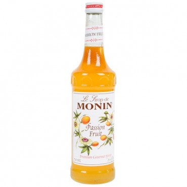 SIIRUP Passioni, MONIN, 700ml