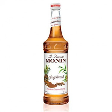 SIIRUP Piparkoogi, MONIN, 700ml