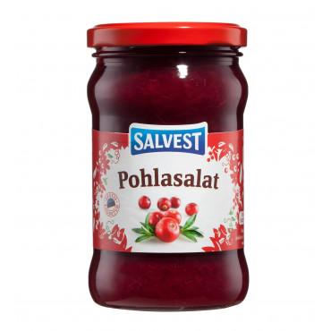 Pohlasalat 310g SALVEST