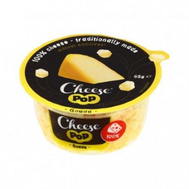 Juustukrõpsud CHEESE POP 65g