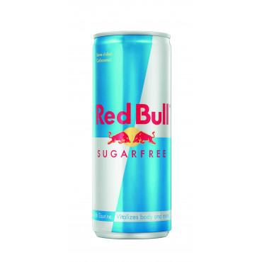 Energiajook RED BULL 25cl ( plekk ) SUHKRUVABA