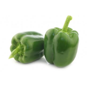 Roheline paprika