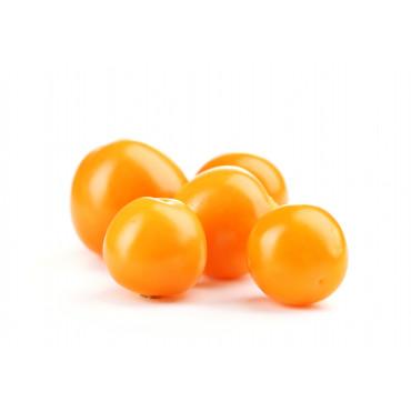 Oranž kirss-tomat 250g