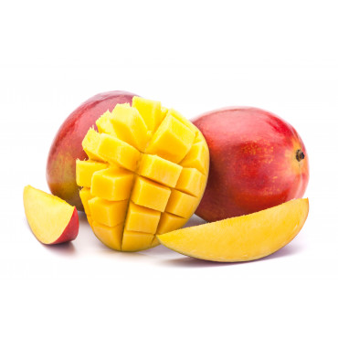 Mango valmis söömiseks