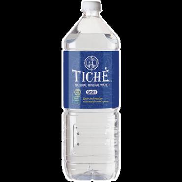 Vesi mineraalne gaseerimata 2L, Tiche