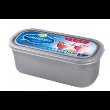 Jäätis kokteili vanilje 5L, BALBIINO