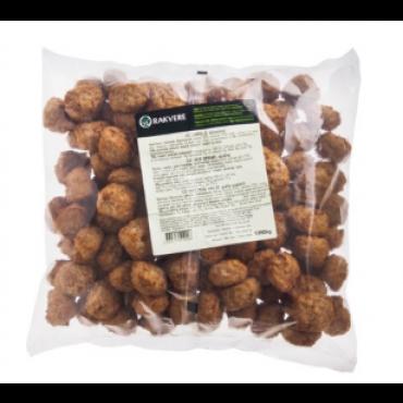 Lihapallid külmutatud ca 2kg, RLK